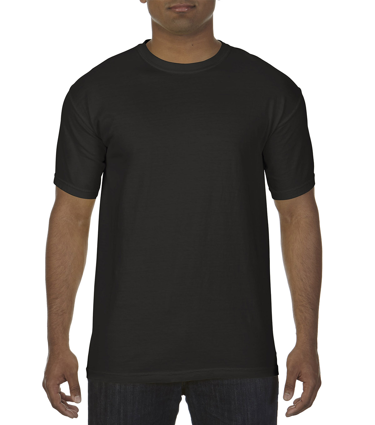 Adult Comfort Colors T-shirt-Medium, Black