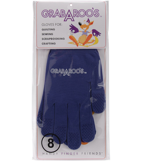 Grabaroo\u0027s Gloves-Medium