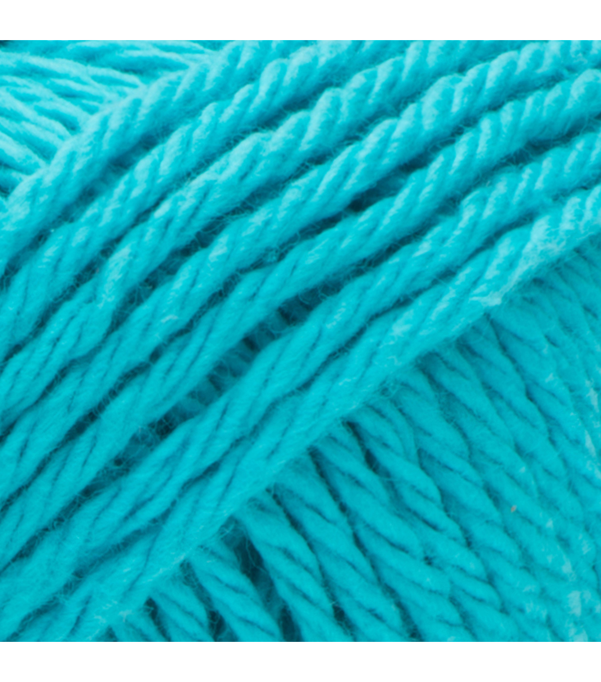Lily Sugar\u0027n Cream Super Size Yarn, Aquamarine