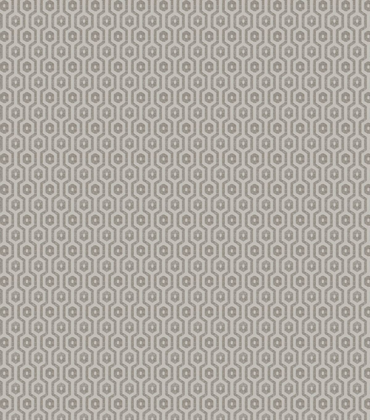 Eaton Square Multi-Purpose Decor Fabric 56\u0022-Braided/Grey
