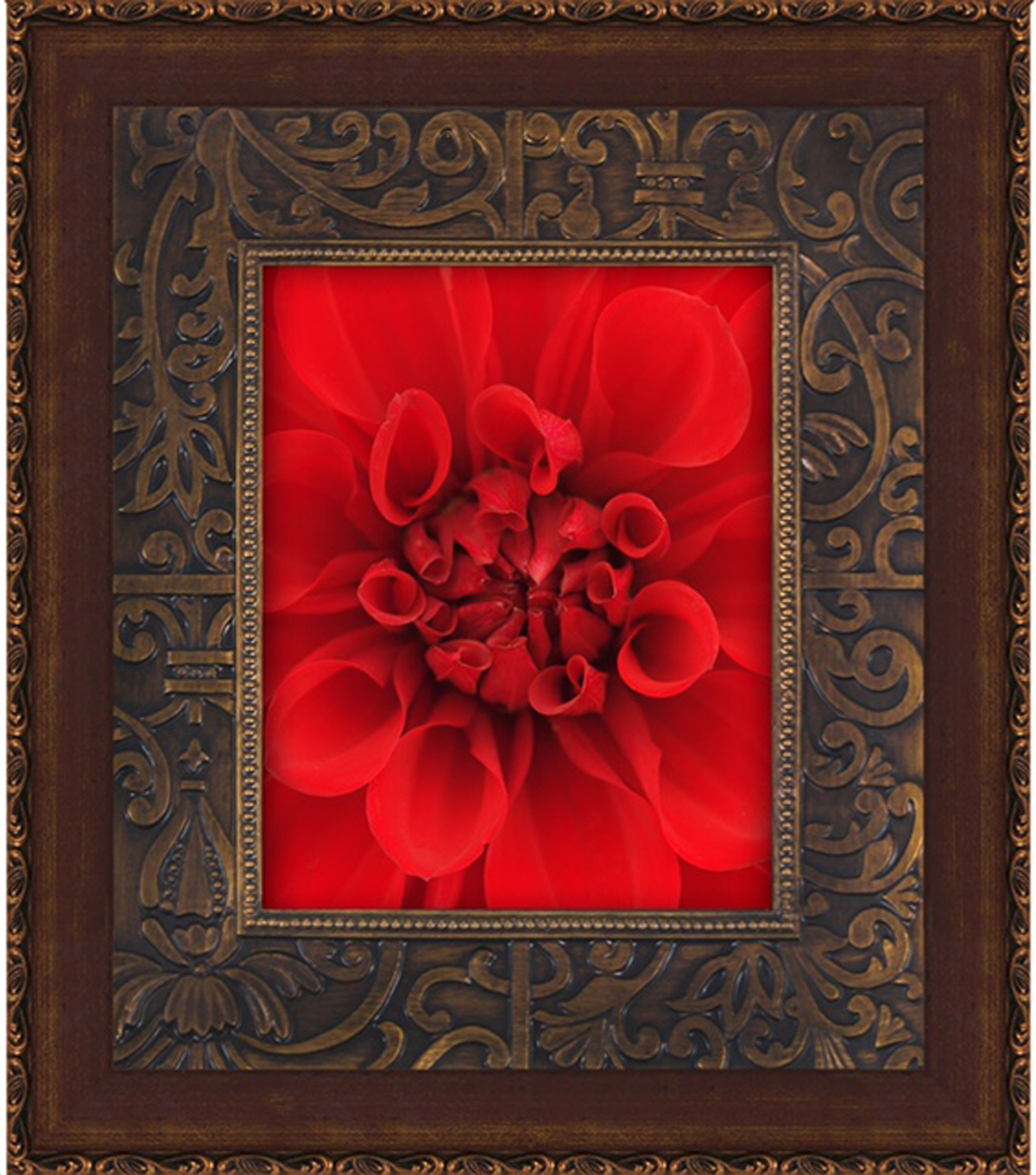 16\'\'x20\'\' Bronze Resin Frame | JOANN