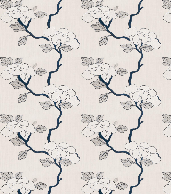 Eaton square print fabric asin floral porcelain joann eaton square lightweight decor fabric 51u0022 reinhardtporcelain gumiabroncs Image collections