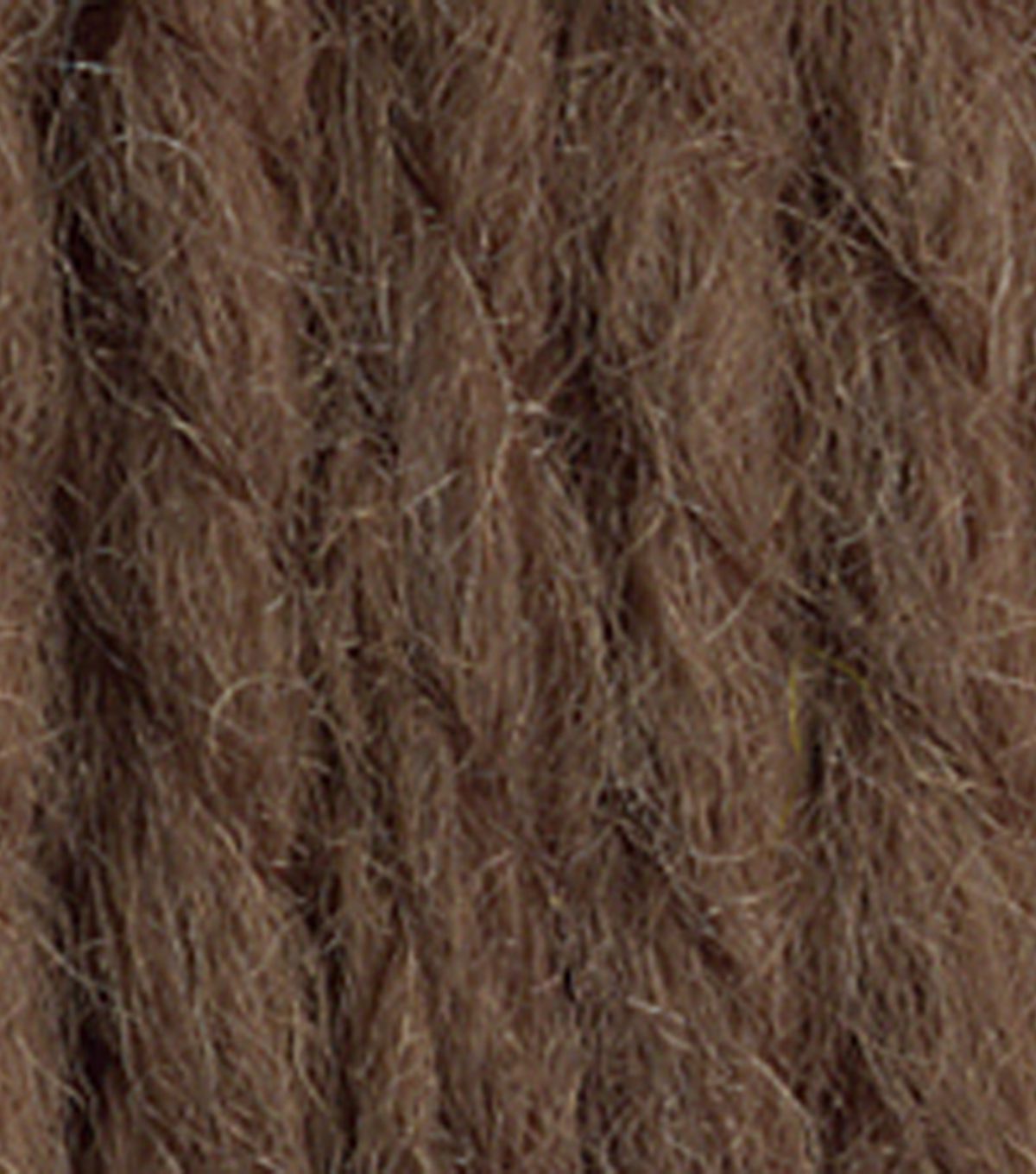 Lion Brand Wool-Ease Thick And Quick Yarn, Taupe