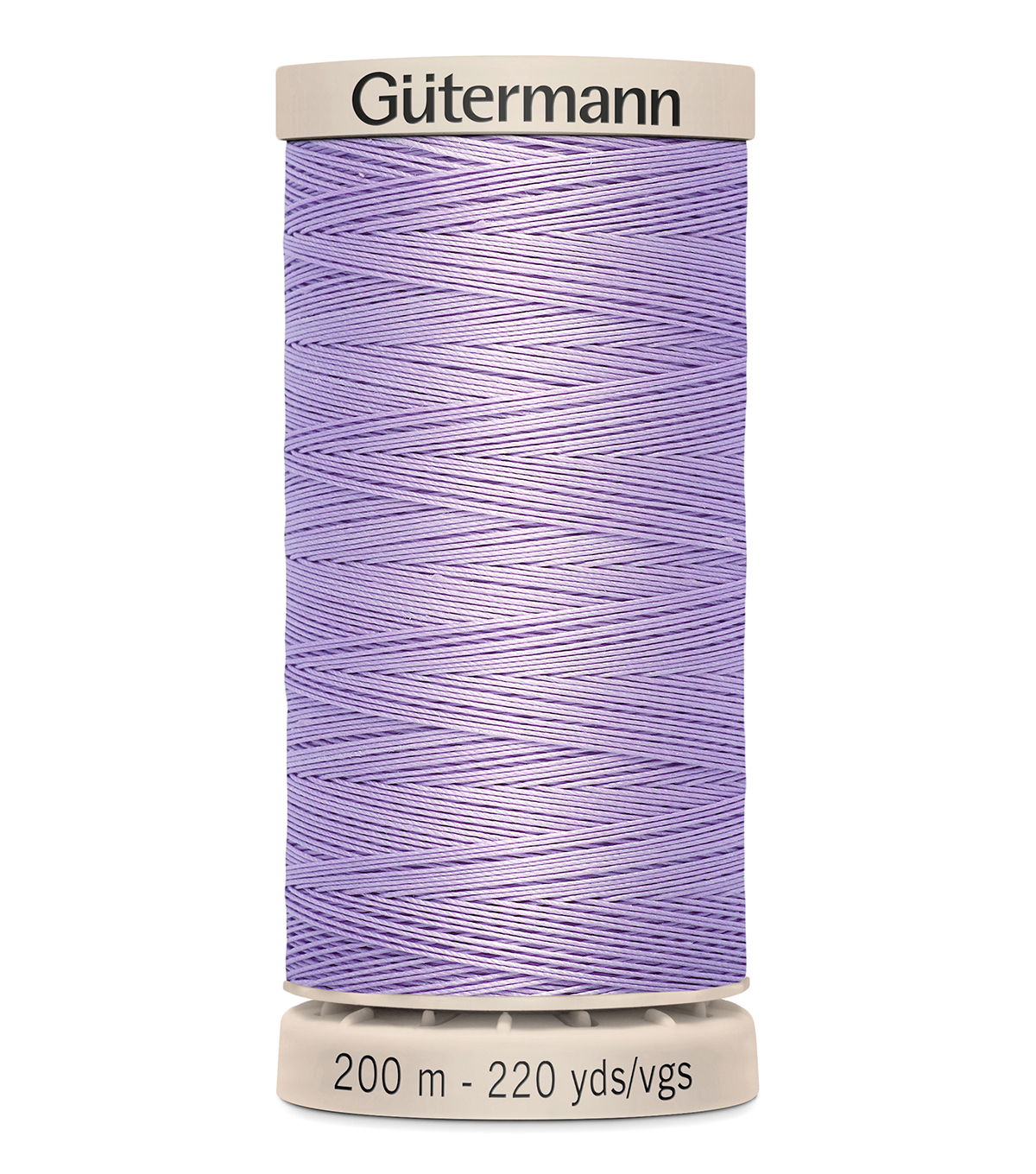 Gutermann Hand Quilting Thread 200 Meters (220 Yrds)-Primary, Dahlia #4226