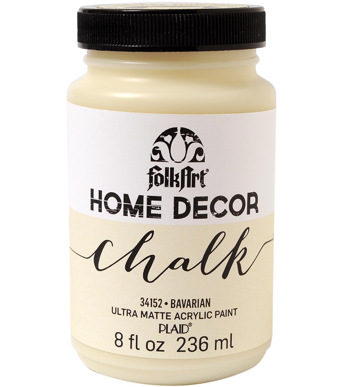 Chalk paint colors folkart home d cor paints joann for Home decor chalk paint