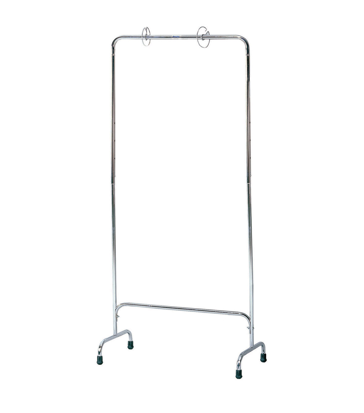 Pacon Chart Stand, Adjustable, Metal, Rubber Tipped Legs, 28\u0022 Wide