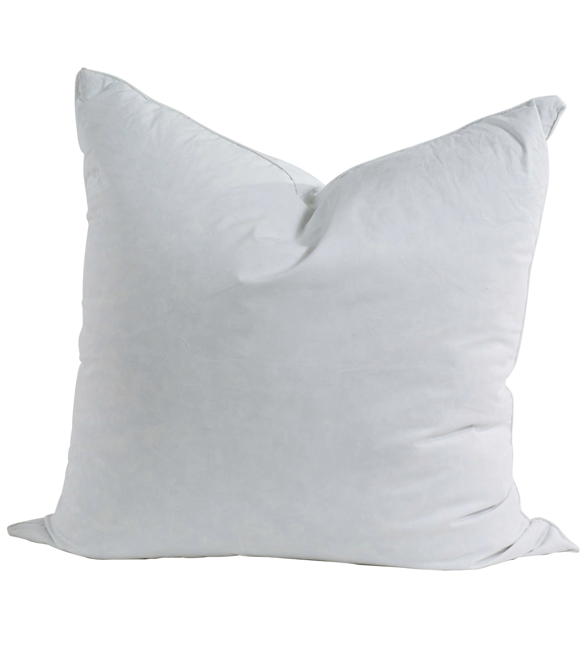 Feather-Fil 16\u0027\u0027x16\u0027\u0027 Luxurious Feather & Down Pillow Insert