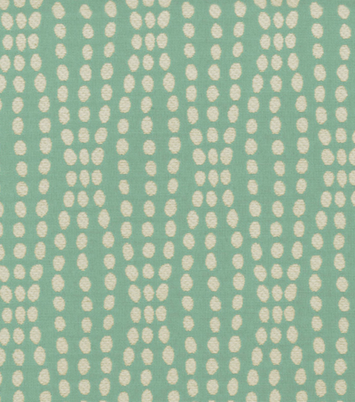 Home Decor 8\u0022x8\u0022 Fabric Swatch-Upholstery Fabric-Waverly Strands/Turquoise