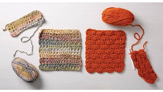 2020 Crochet Along