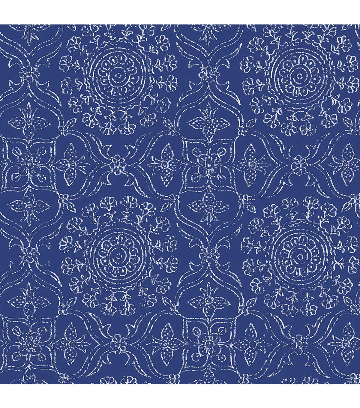 WallPops NuWallpaper Peel & Stick Wallpaper-Byzantine