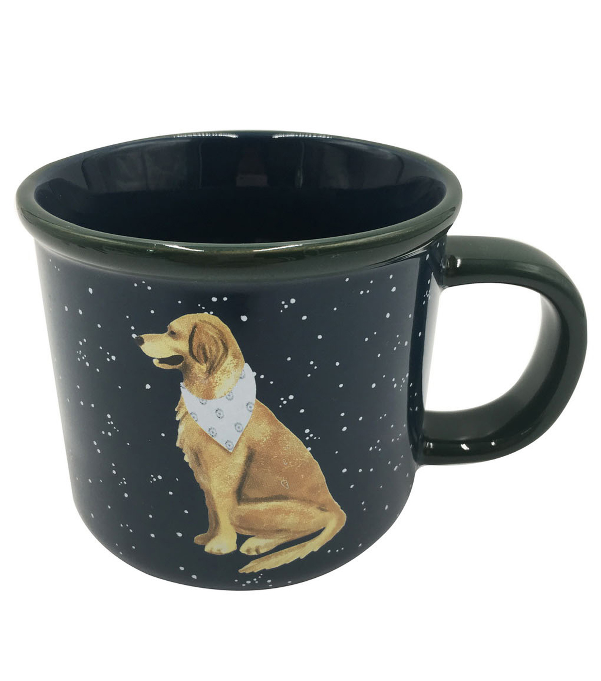 Camp Ann Camp Mug-Dog