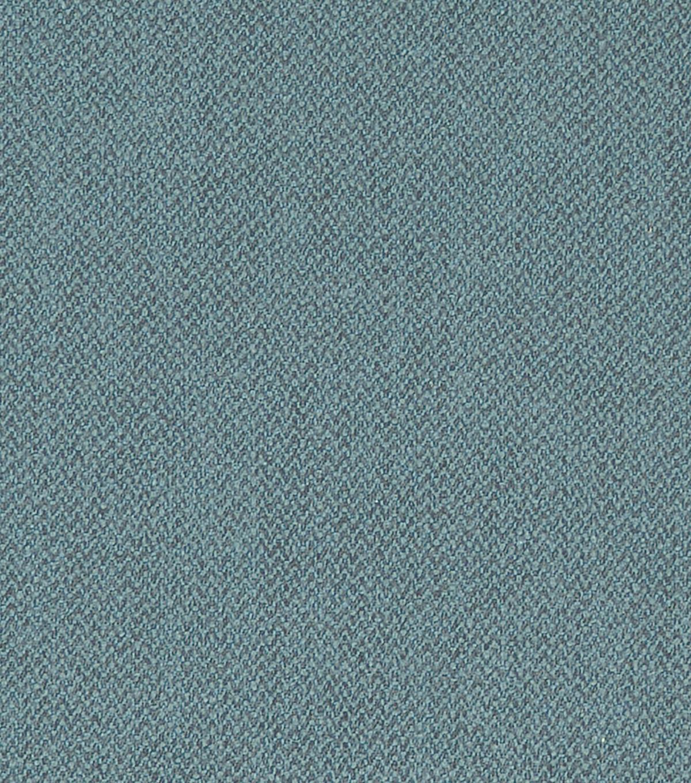Crypton upholstery fabric 54u0022 herringbone blue bill