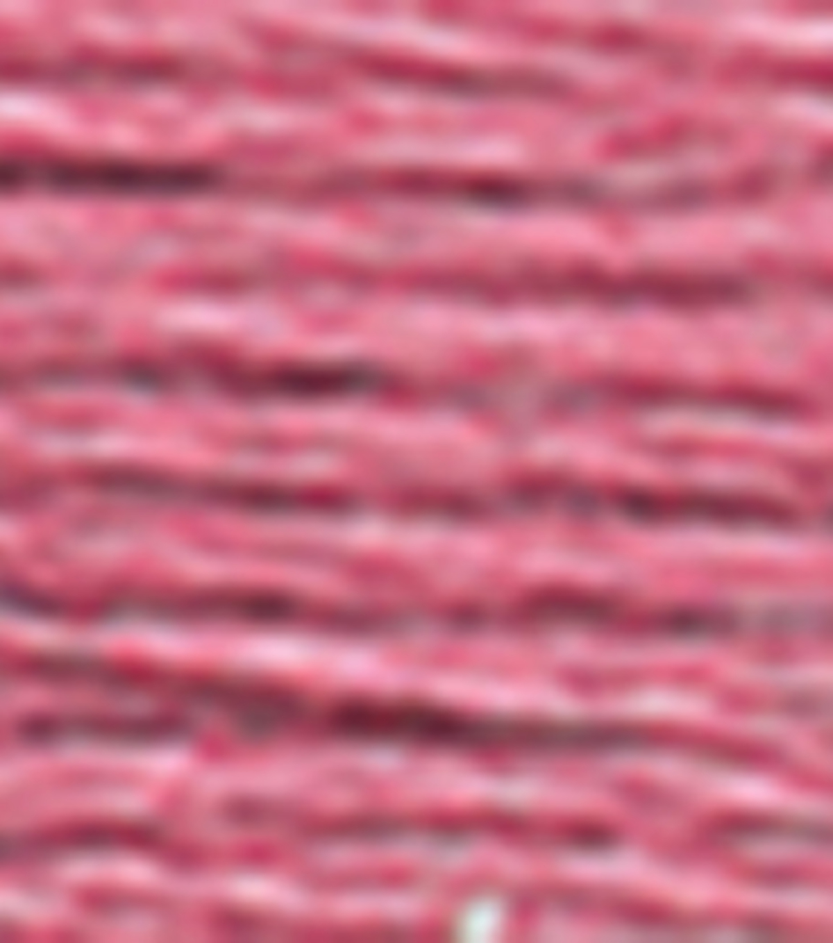 DMC Pearl Cotton Balls Thread 87 Yds Size 8, 3688 Pink Mauve
