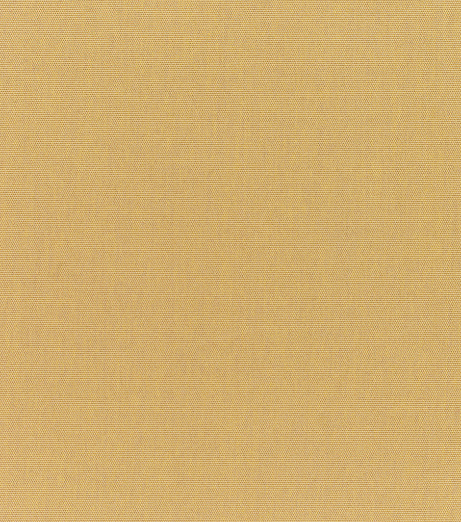 Sunbr Furn Solid Canvas 5484 Brass Swatch