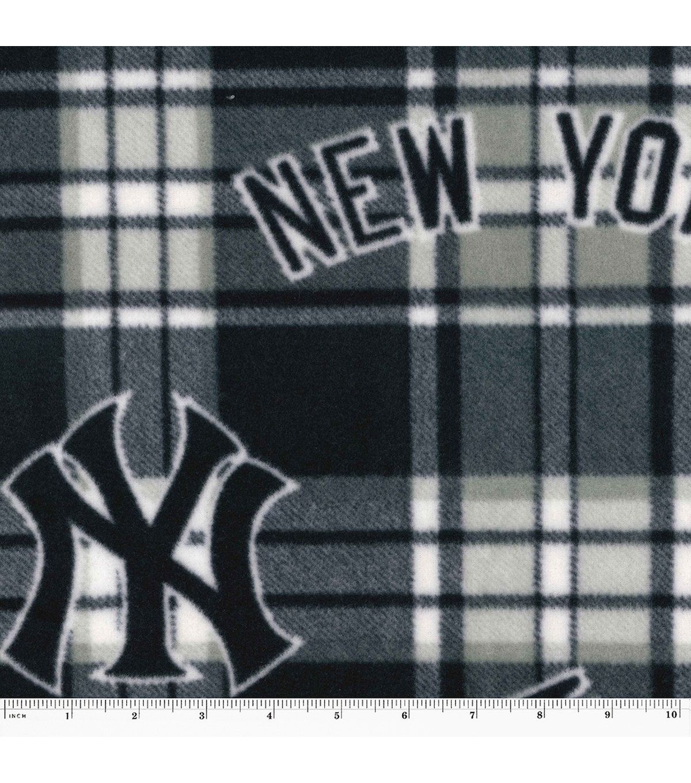 New York Plaid
