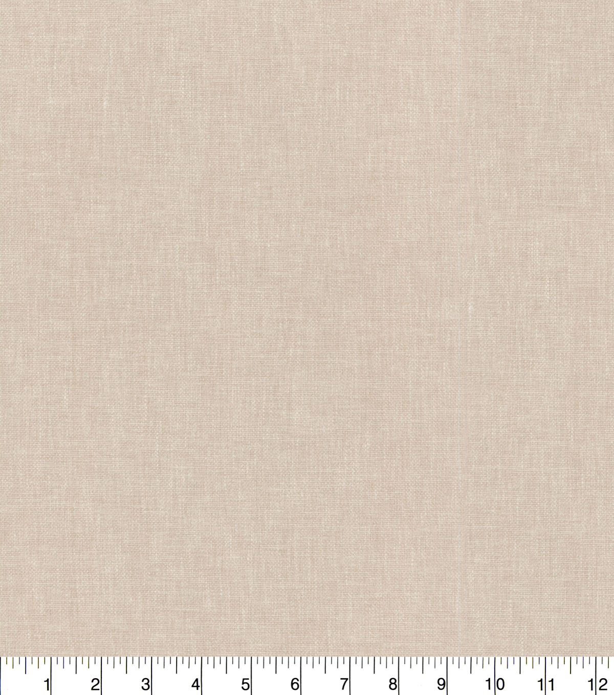 P/K Lifestyles Upholstery Fabric 13x13\u0022 Swatch-Companion Biscuit