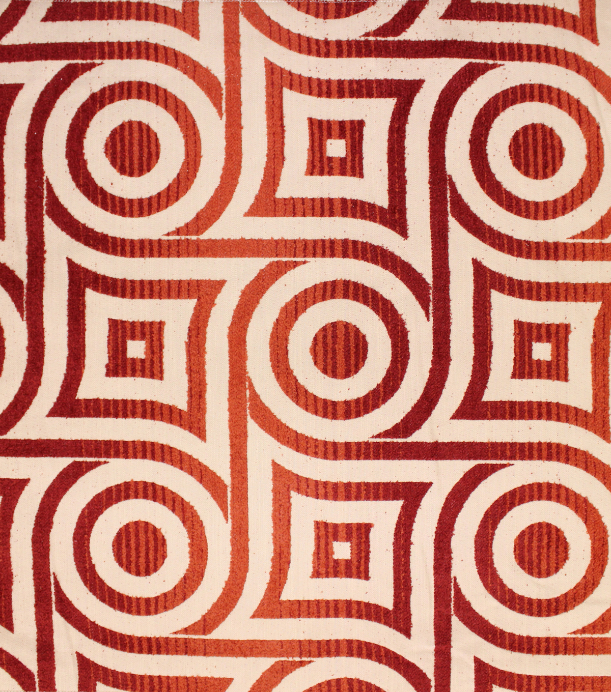 Barrow Multi-Purpose Decor Fabric 56\u0022-Coral