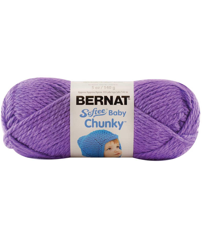 Bernat Softee Baby Chunky Yarn | JOANN