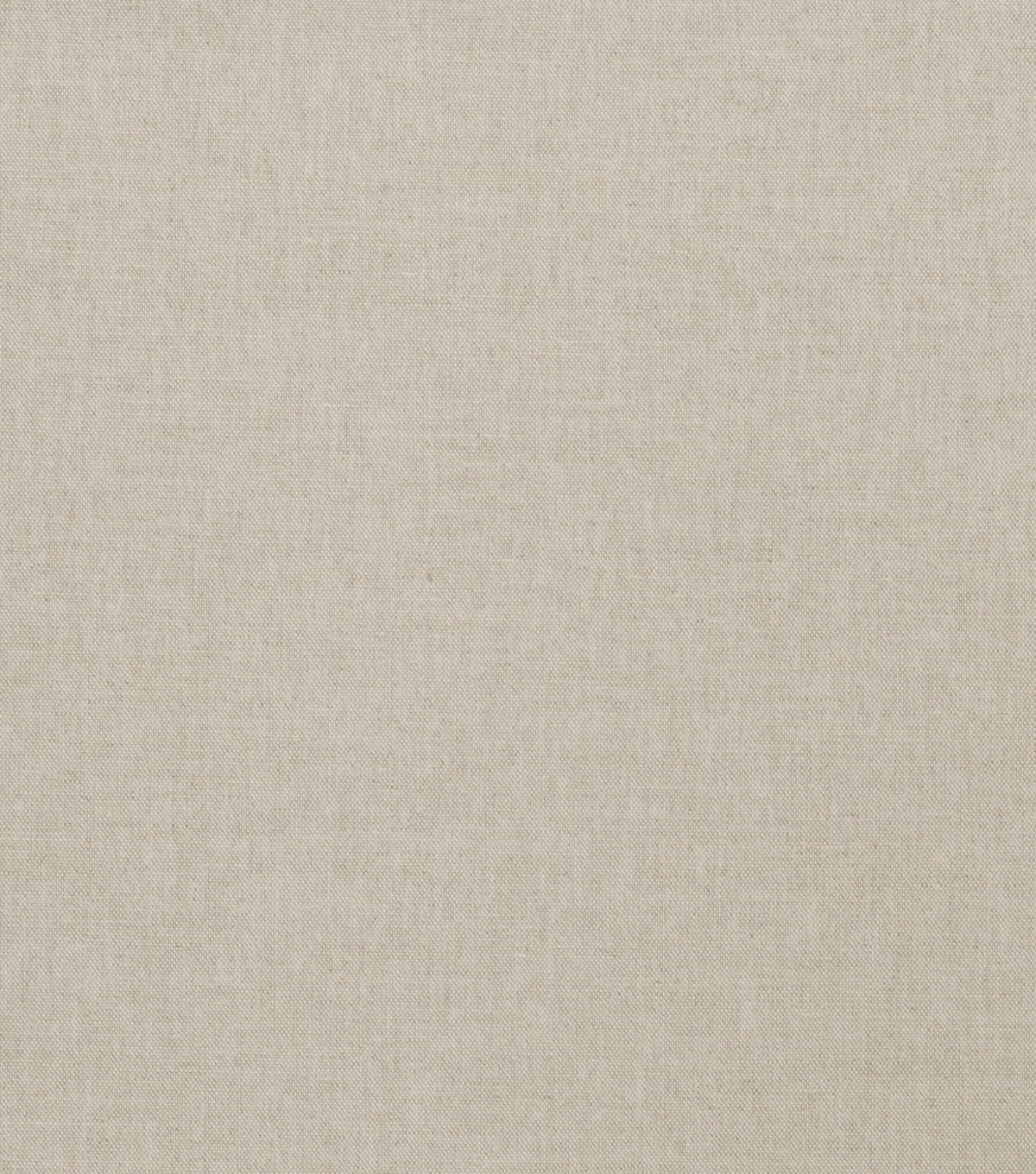 Sonoma Linen Cotton Natural Swatch