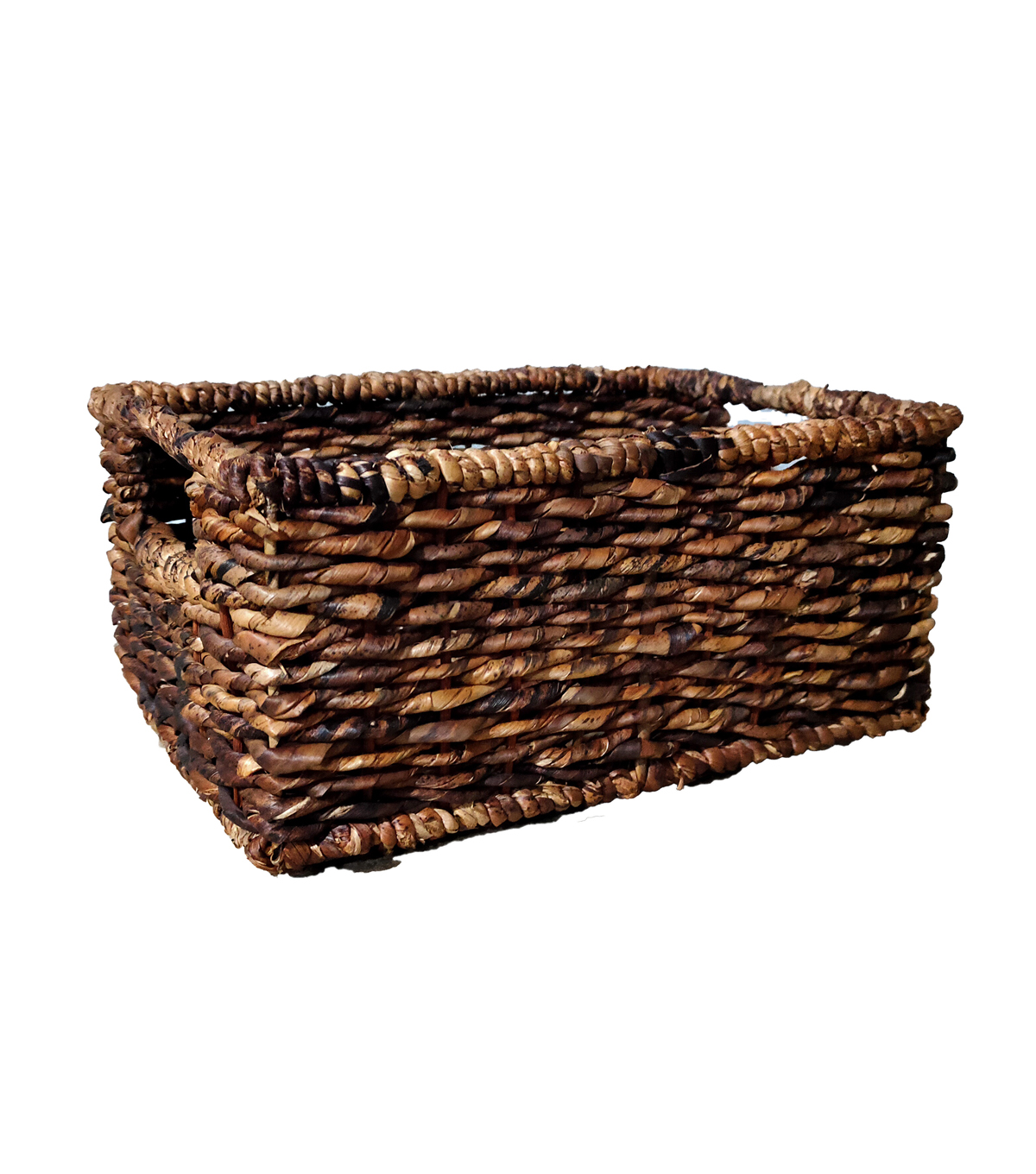 Organizing Essentials Small Bacbac Rectangle Storage Basket