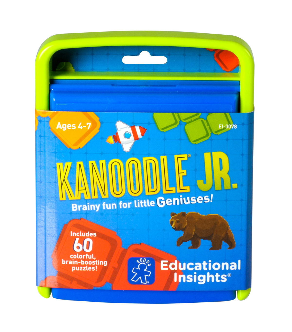 Educational Insights Kanoodle Jr.
