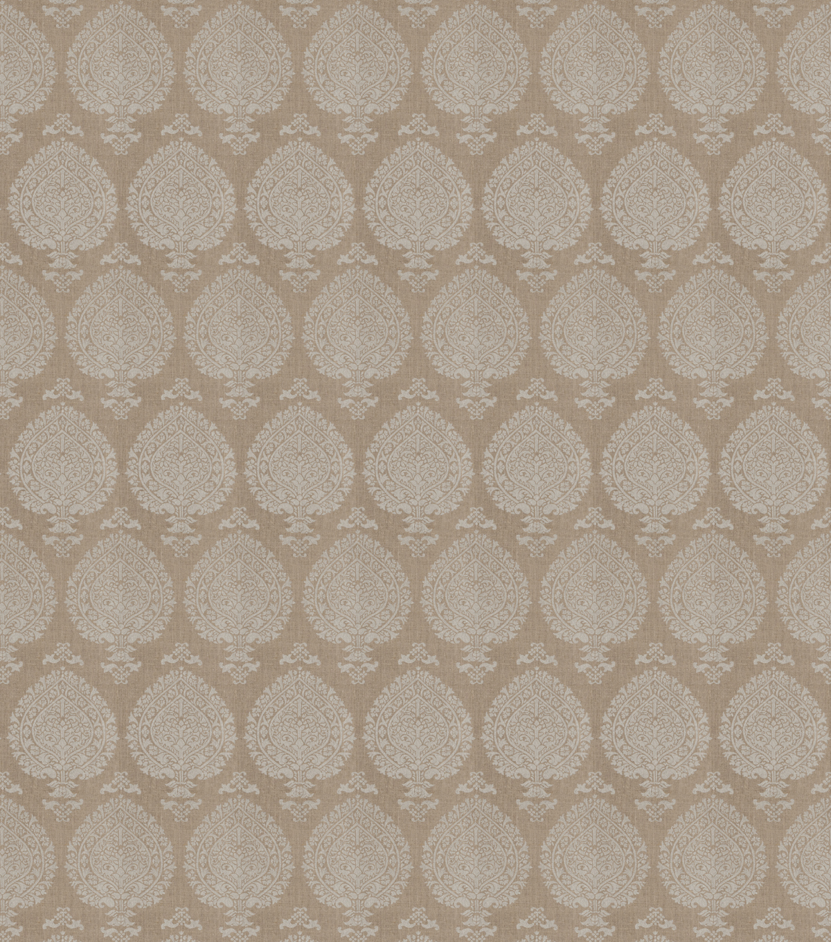 Eaton Square Multi-Purpose Decor Fabric 54\u0022-Wheaton/Linen Silver