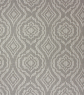 Richloom Studio Lightweight Decor Fabric 54\u0022-Socha Silver
