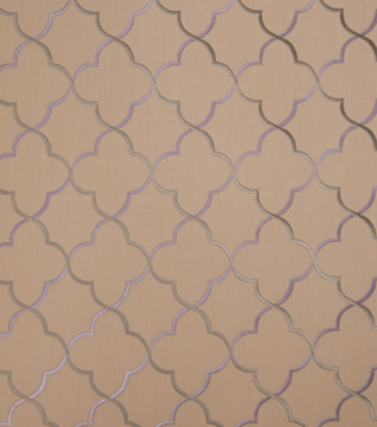 Home Decor 8\u0022x8\u0022 Fabric Swatch-Eaton Square Mcbride Amethyst