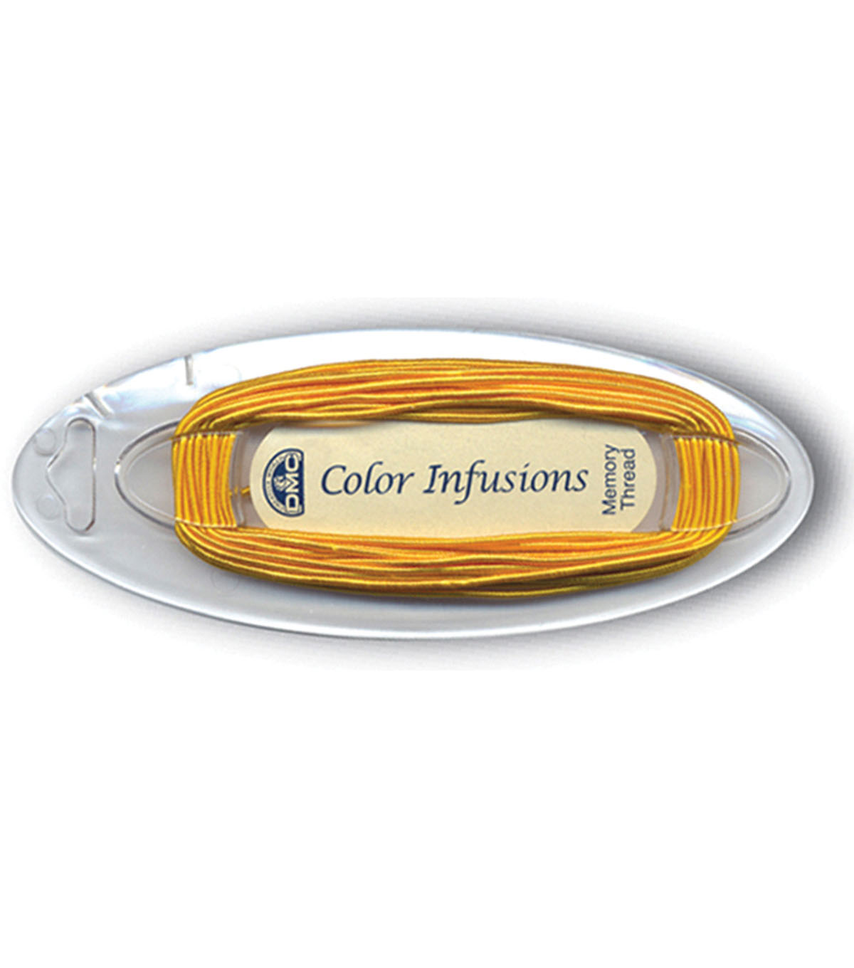 DMC Color Infusions Memory Thread 3 Yds