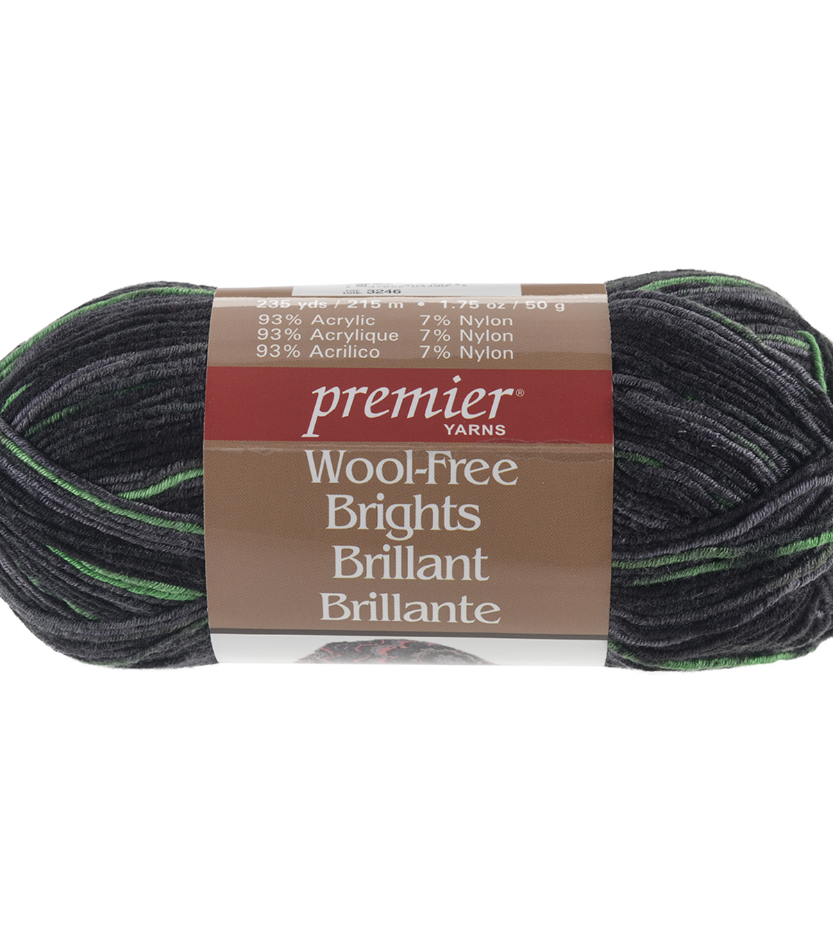 Premier Yarns Wool Free Brights Yarn