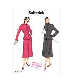 Butterick Misses Casual-B6354