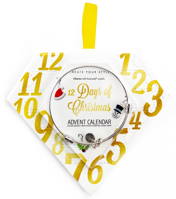 Swarovski 12 Days of Christmas Advent Calendar | JOANN