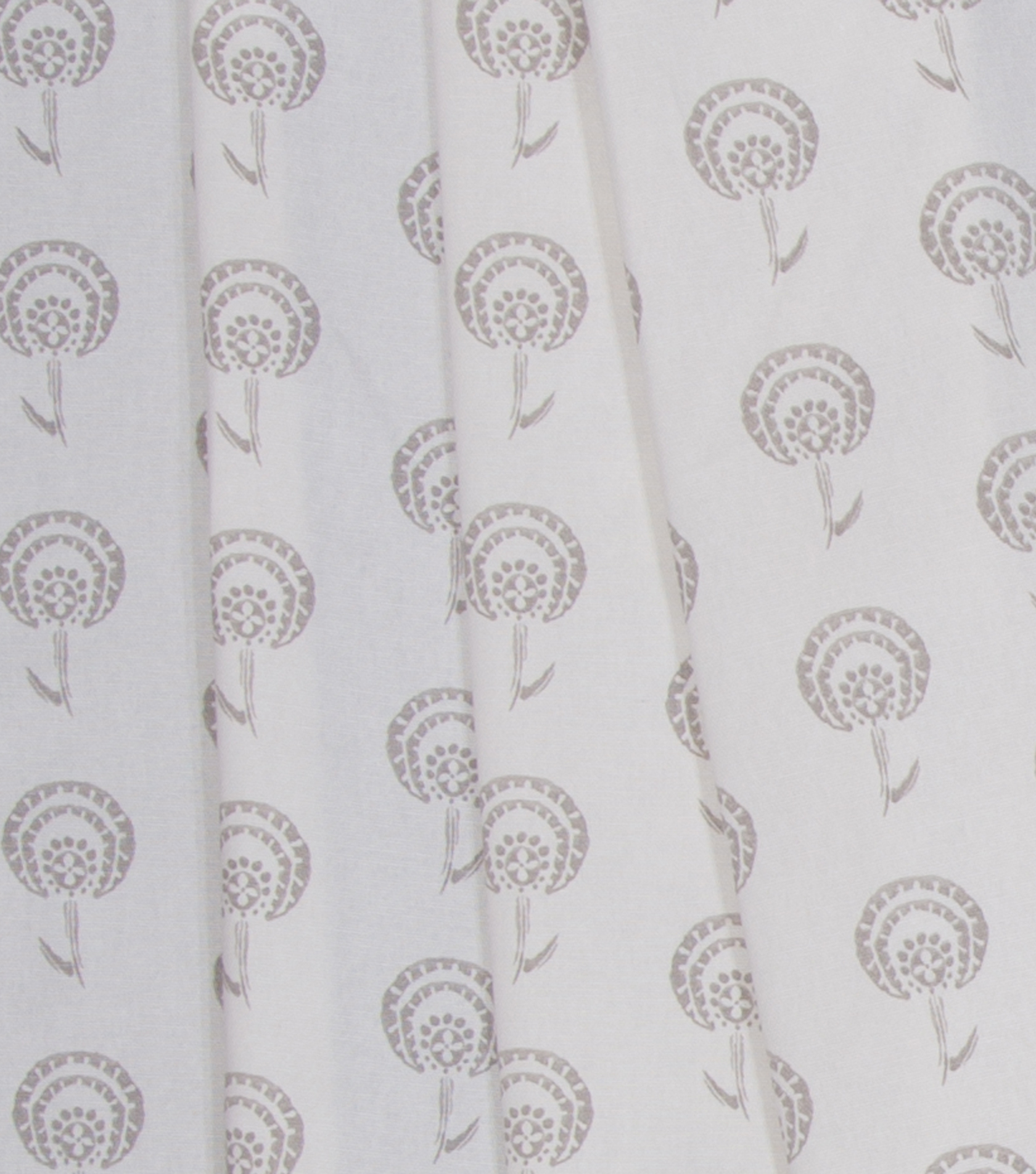 Nate Berkus Multi-Purpose Decor Fabric 54\u0027\u0027-Quarry Ami Blossom Paramount