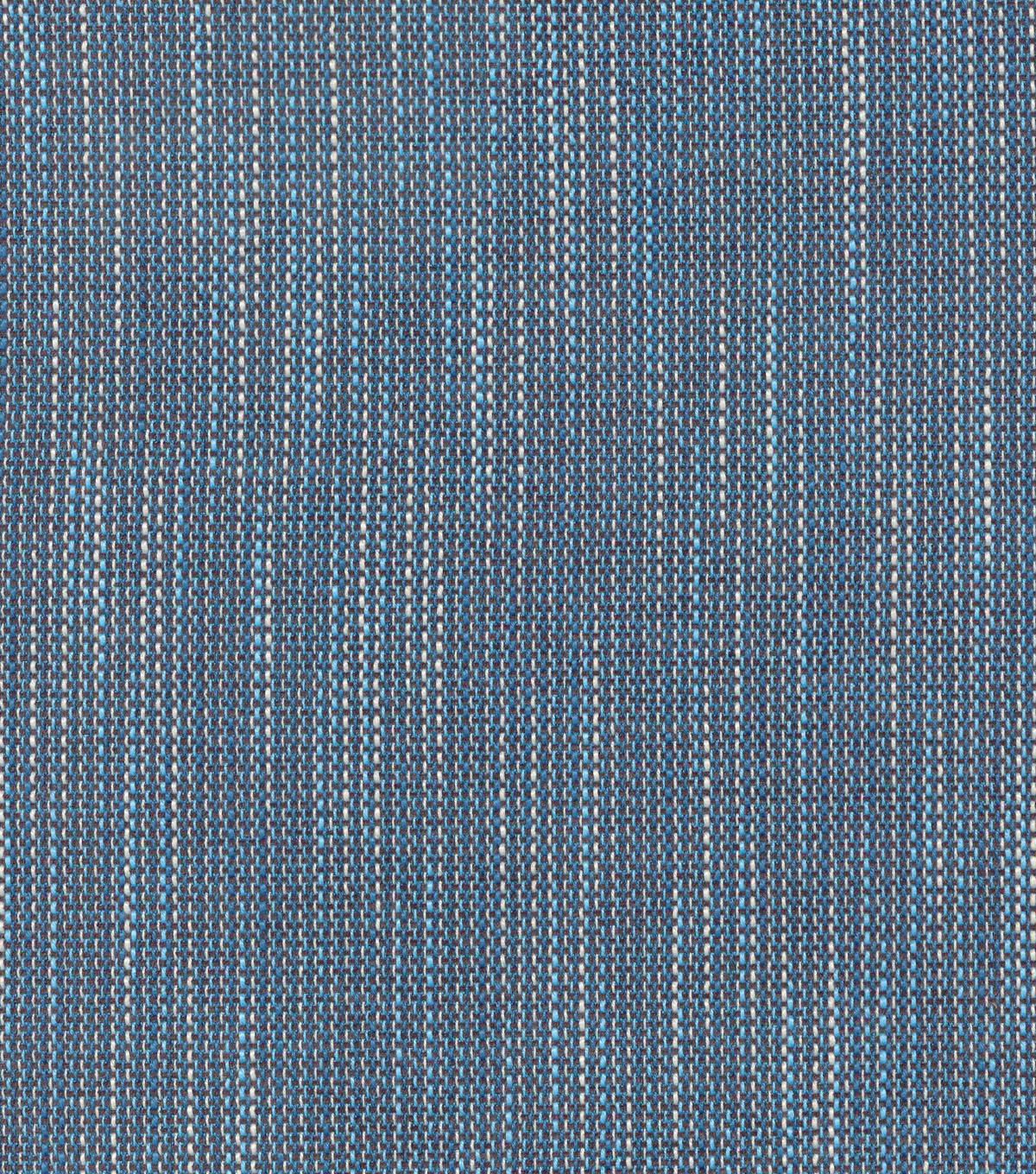 Waverly Upholstery Fabric 58\u0022-Varick/Indigo