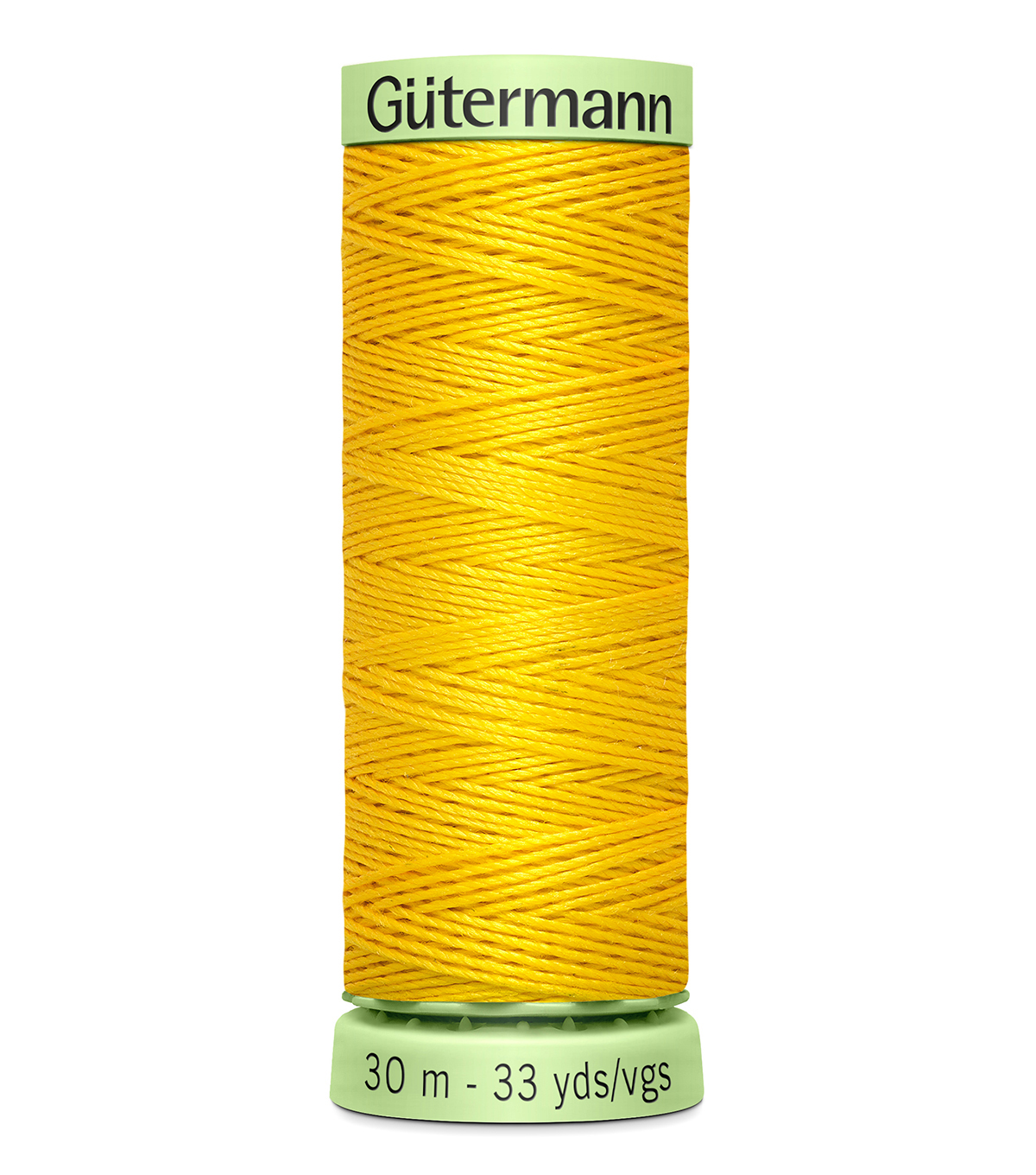 Top Stitch Heavy Duty Thread 33 Yards-, 850 Goldenrod