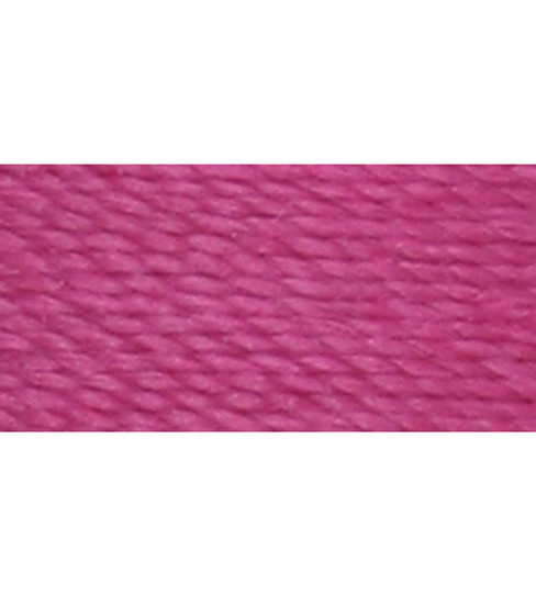 Coats & Clark Dual Duty XP General Purpose Thread-125yds , #9215dd Bright Fuchsia