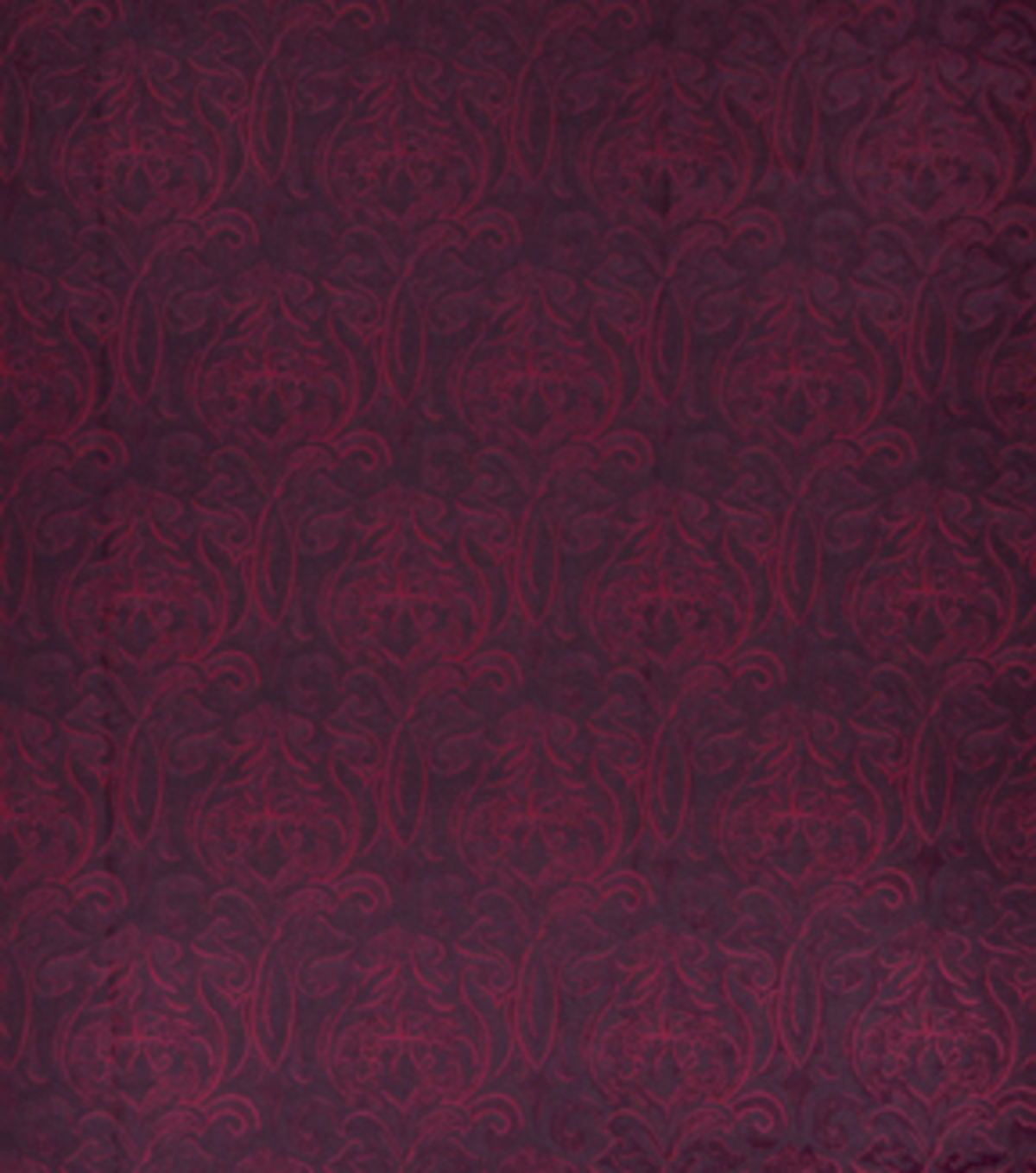 Home Decor 8\u0022x8\u0022 Fabric Swatch-Eaton Square Cupboard Garnet
