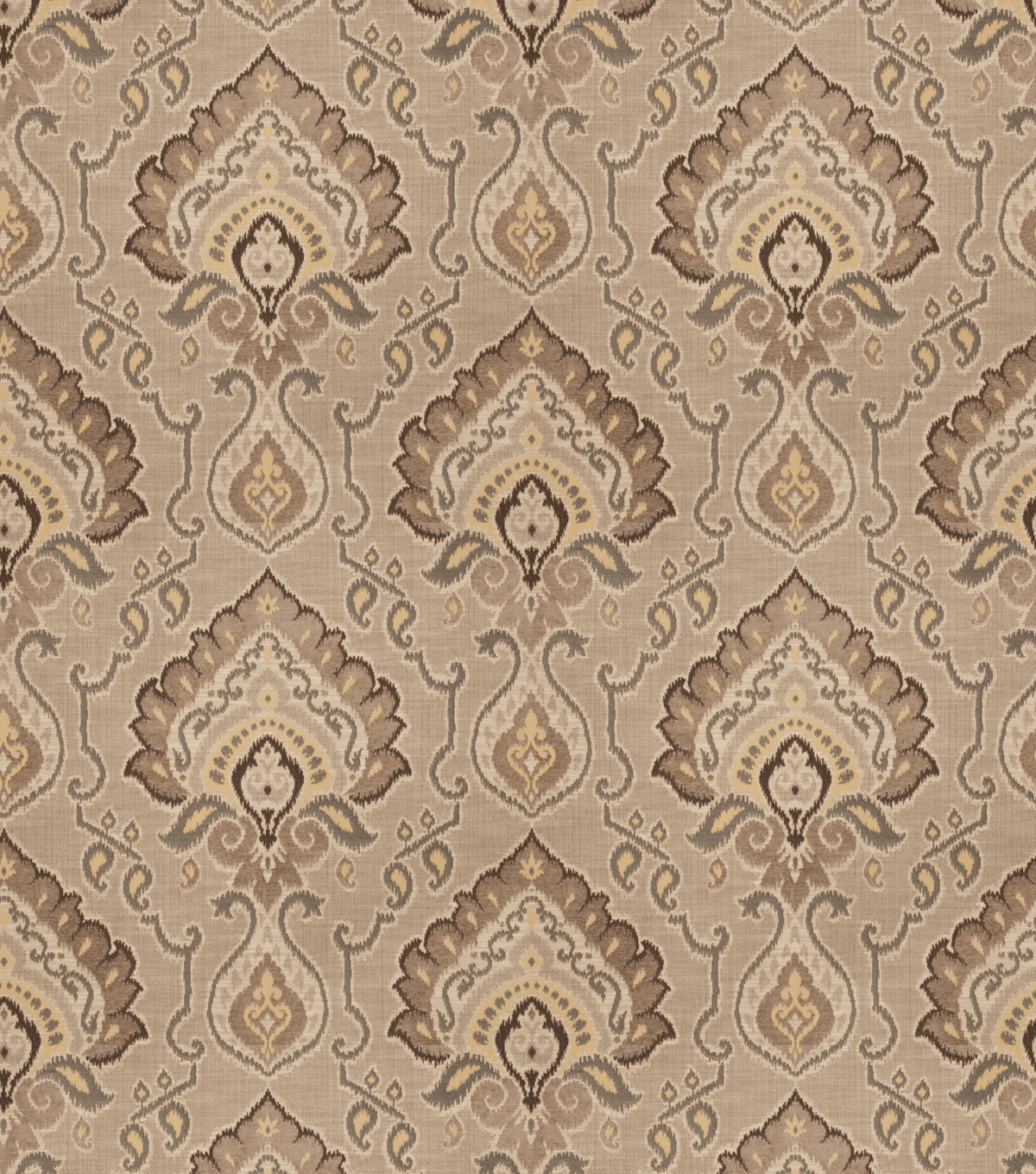 SMC Designs Upholstery Fabric 55\u0022-Oak Hill/Shale
