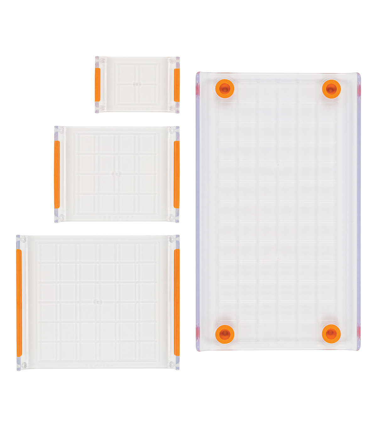 Fiskars Stamp Block Set 4pc