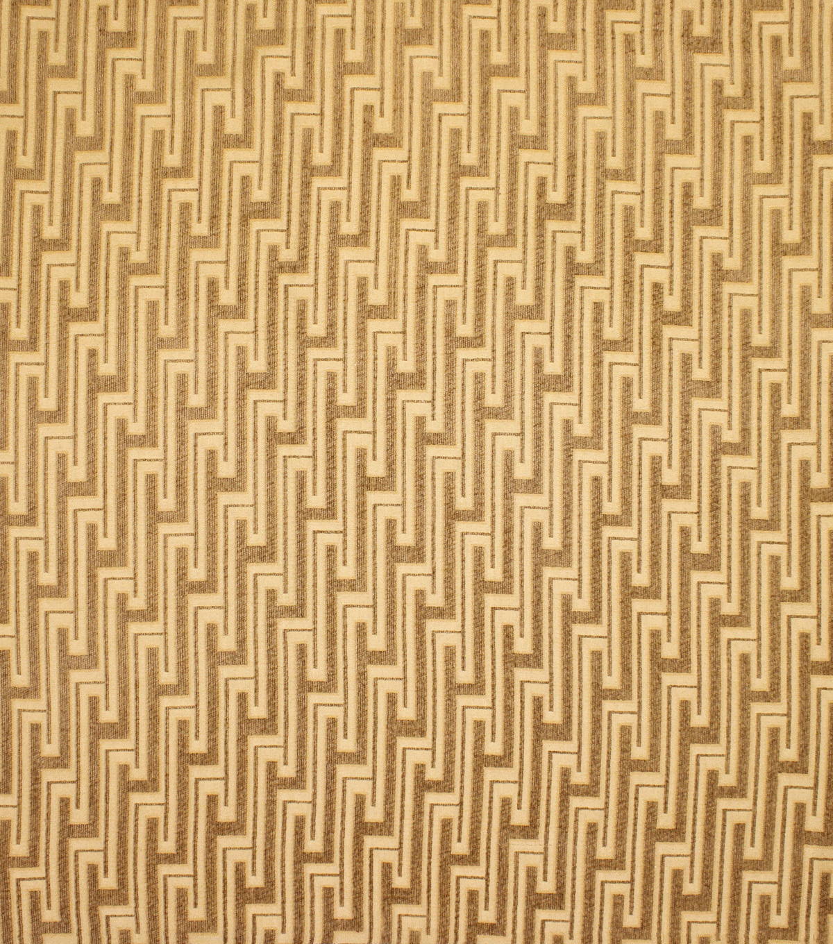 Home Decor 8\u0022x8\u0022 Fabric Swatch-Upholstery Fabric Barrow M8798-5184 Topaz