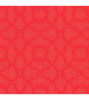 Dena Home Upholstery Fabric-Marin/Candy Apple