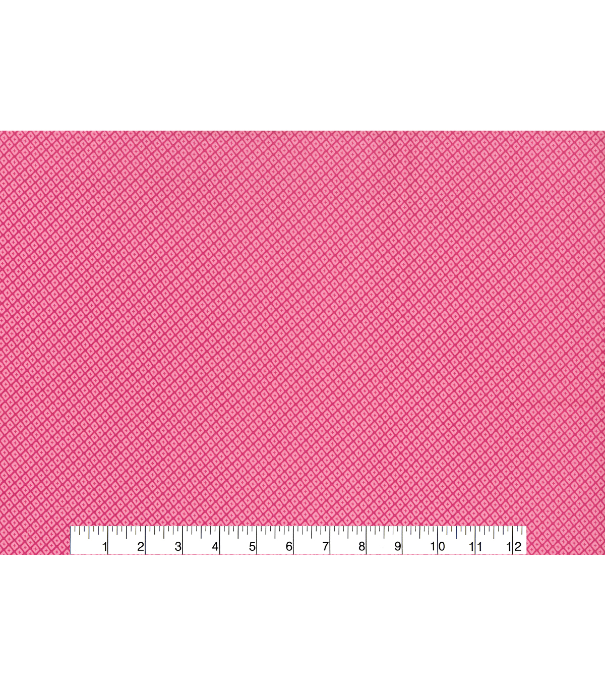 Keepsake Calico Cotton Fabric -Diamond Pink Tonal