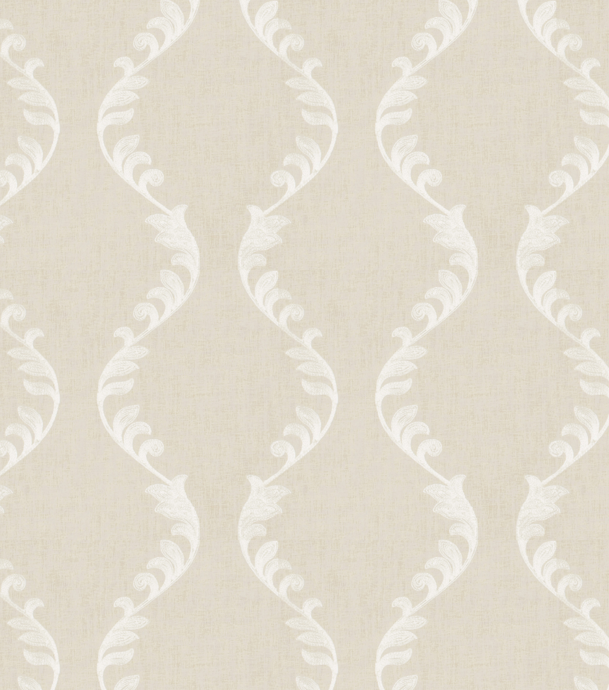 Eaton Square Sheer Fabric-Valley/Sand