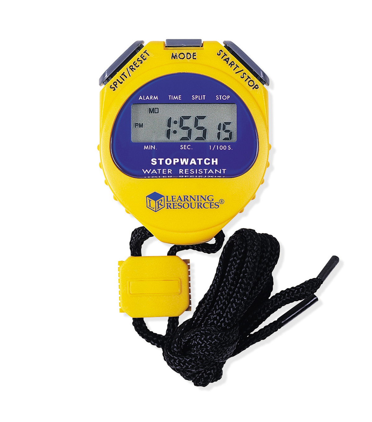 Big Digit Stopwatch .01 Second Increments, Set of 2