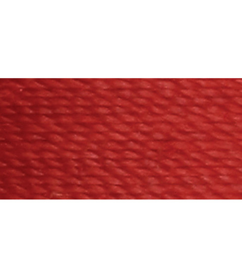 Coats & Clark Dual Duty XP General Purpose Thread-250yds, #2200dd Hero Red