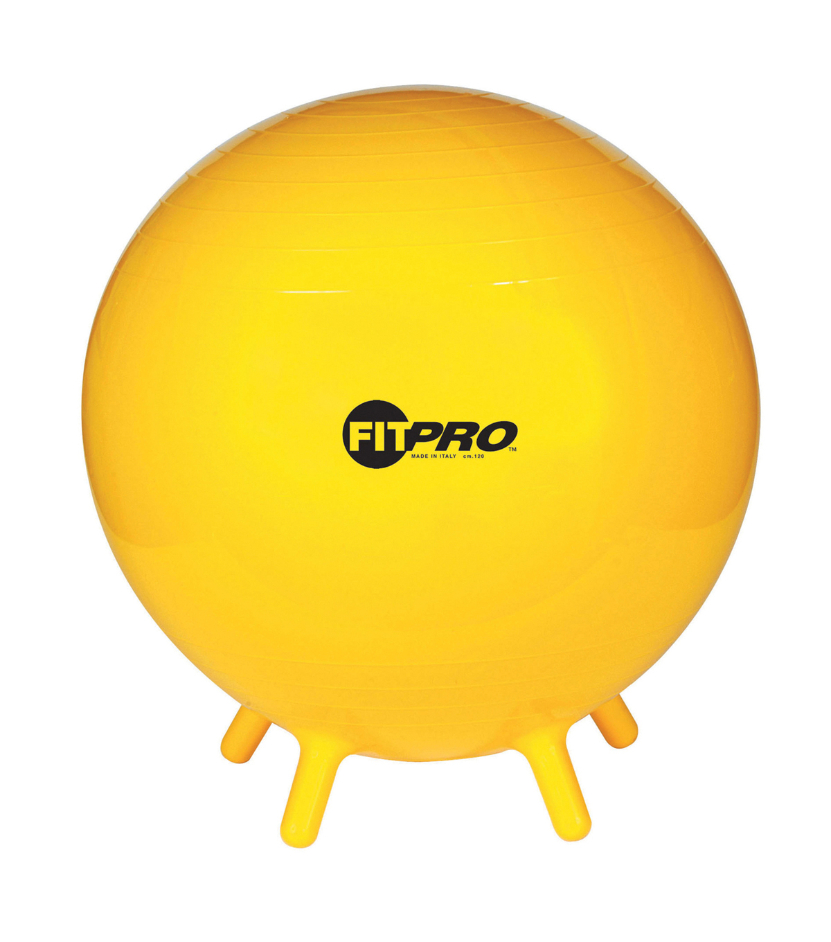 FitPro Ball with Stability Legs, 65cm