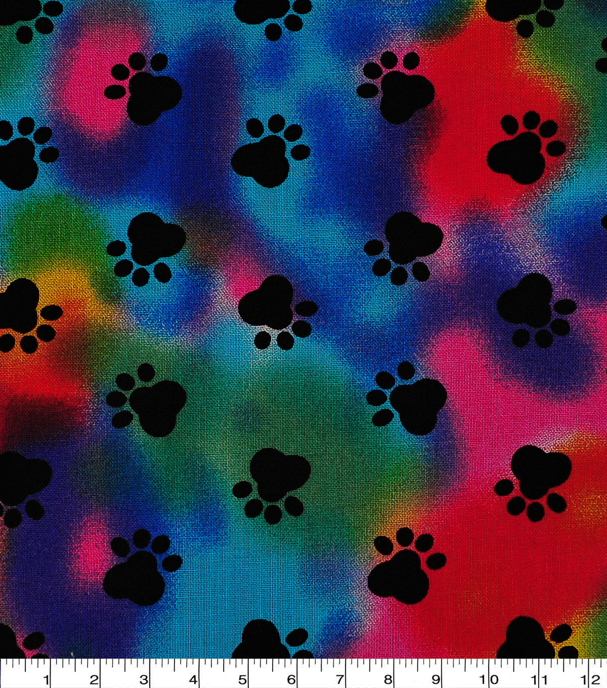 Novelty Cotton Fabric 44\