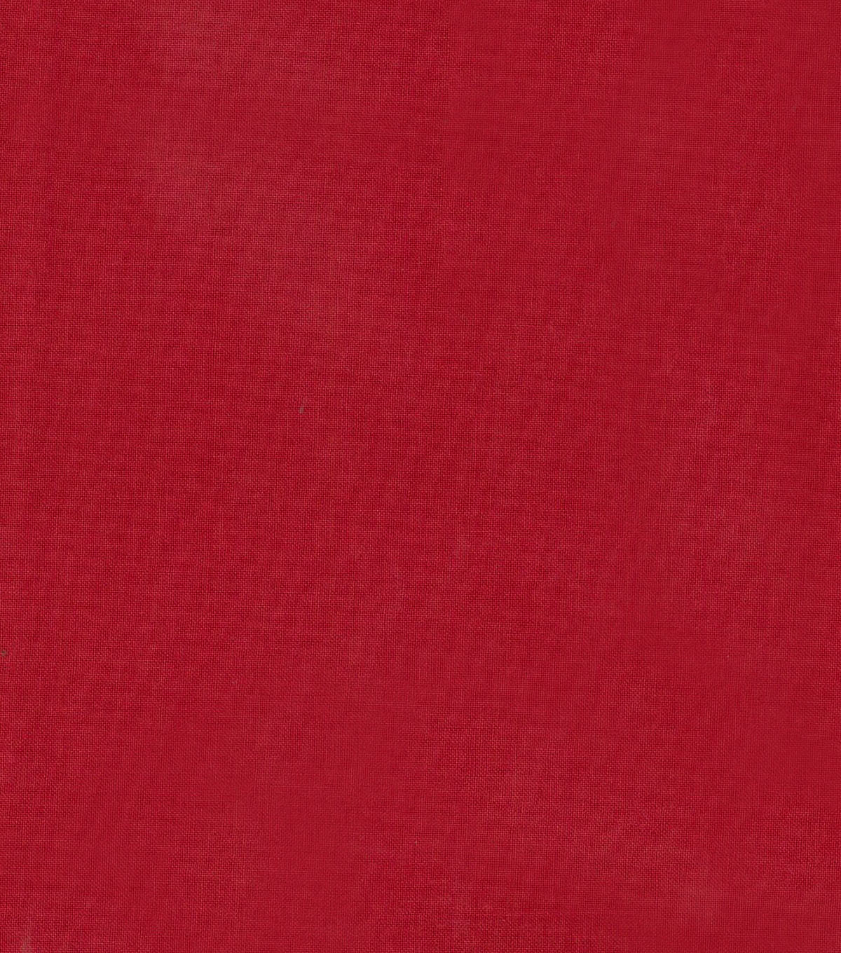 Wide Quilt Cotton Fabric-Solids, Rio Red