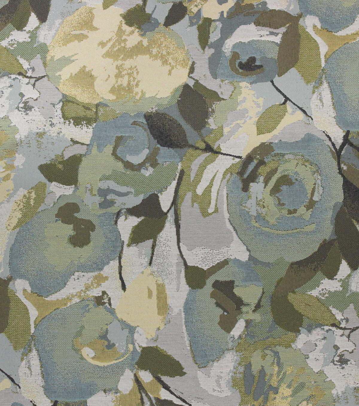 Richloom Studio Multi-Purpose Decor Fabric 54\u0022-Wilbur/Aquamarine