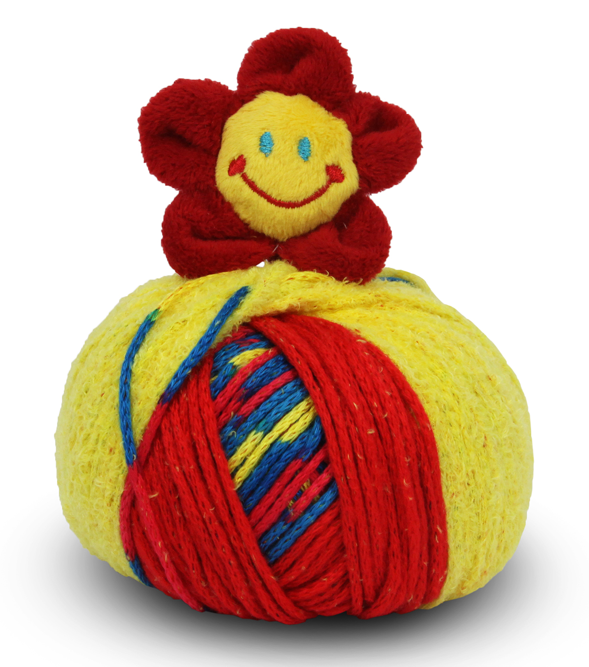 DMC Top This! Yarn-Flower